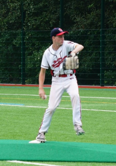 Best Pitcher LP Jugend 2019
