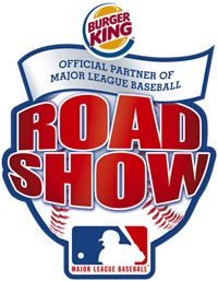 Logo MLB Roadshow
